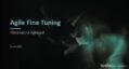 Afinando la Agilidad -Webinar de LedaMC Academy